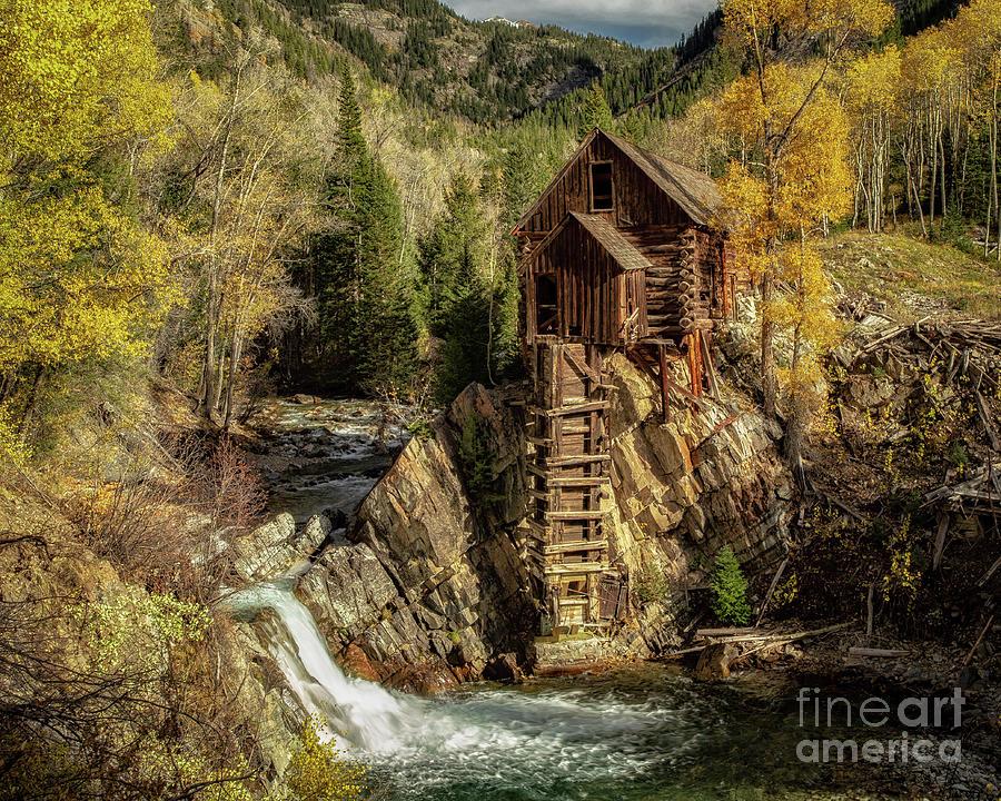 Colorado Splender by Roxie Crouch