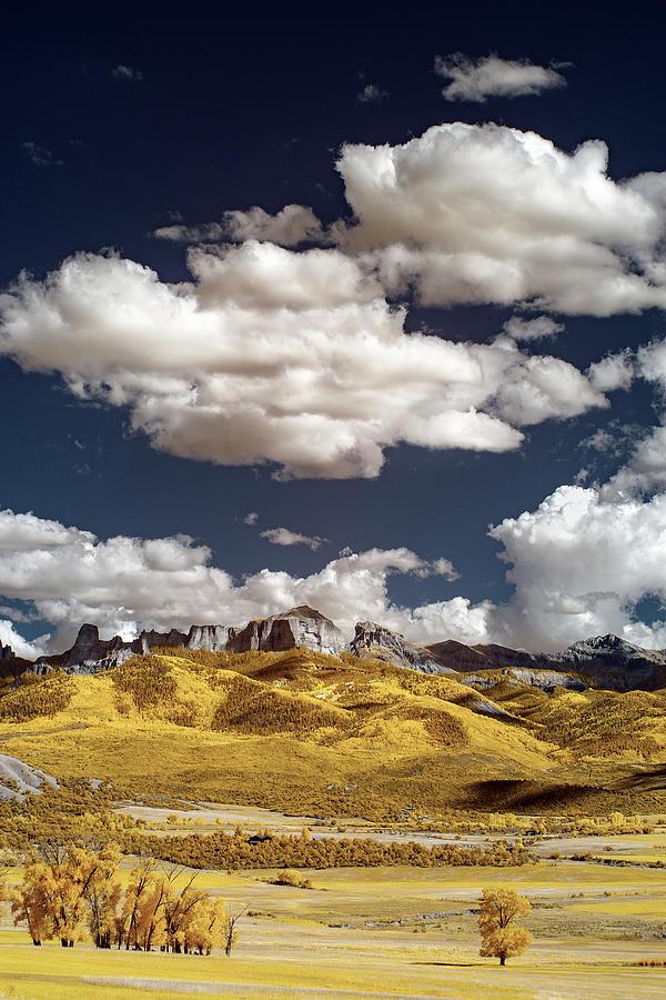 Colorado Valley by Jon Glaser