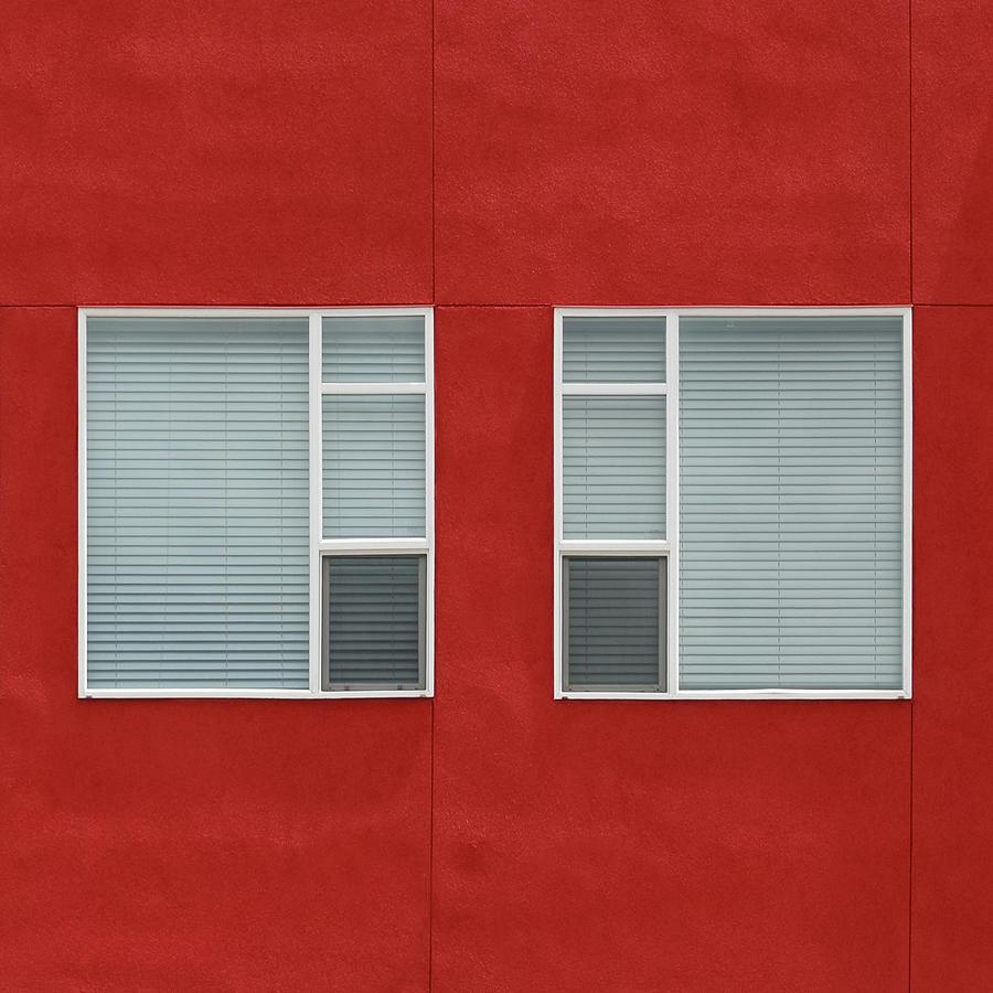 Colorado Windows 12 by Stuart Allen