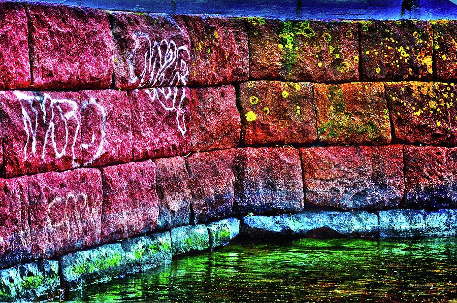 Colors of Life by Randi Grace Nilsberg