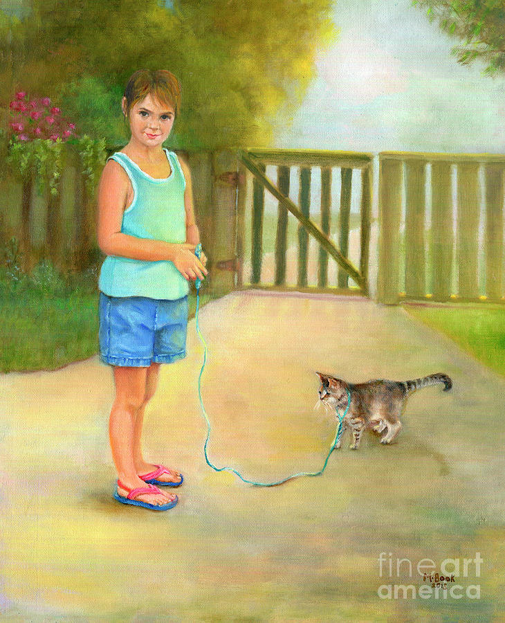 Come Along Kitty by Marlene Book
