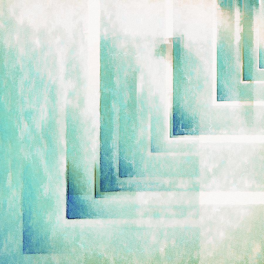 Composition Patinee by Jon Woodhams