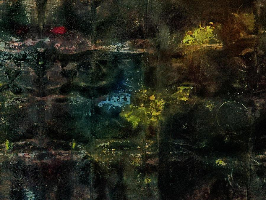 Conscious by Samuel Pye