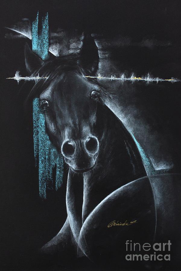 Consciously Mad by Angel Ciesniarska