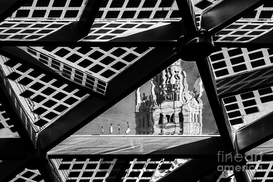 Construction #7912 by Andrey Godyaykin