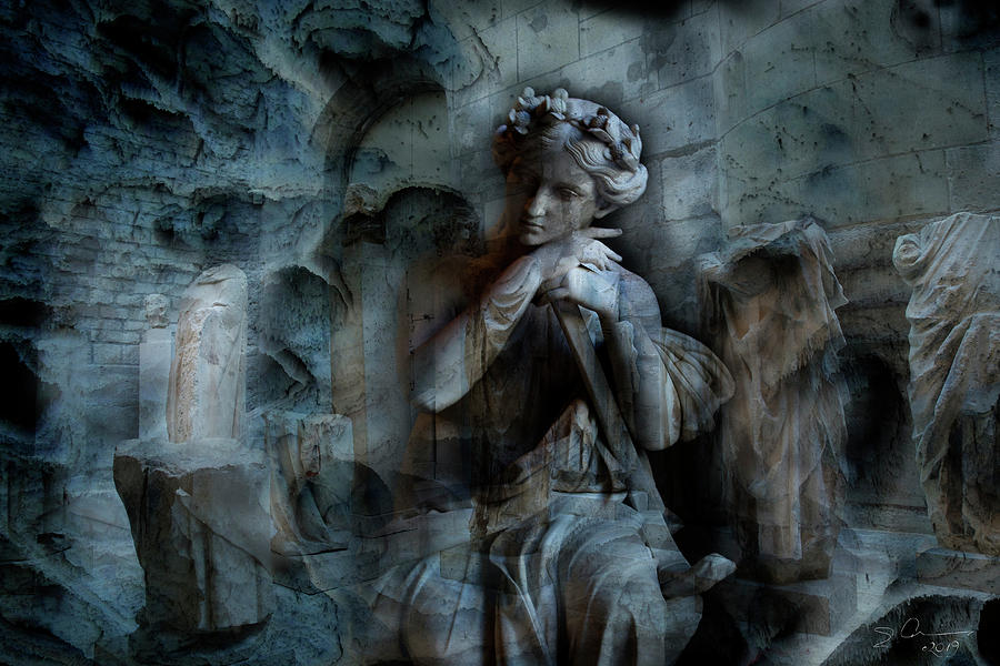 Contemplation and the Kings by Evie Carrier