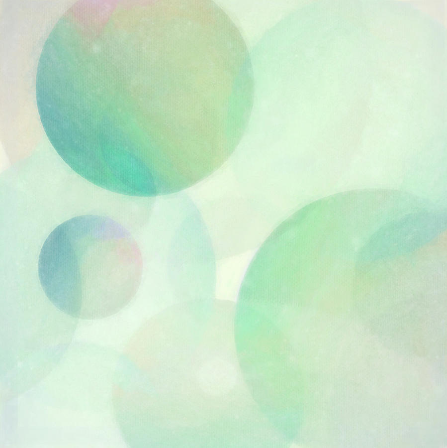 Convergence by Jon Woodhams