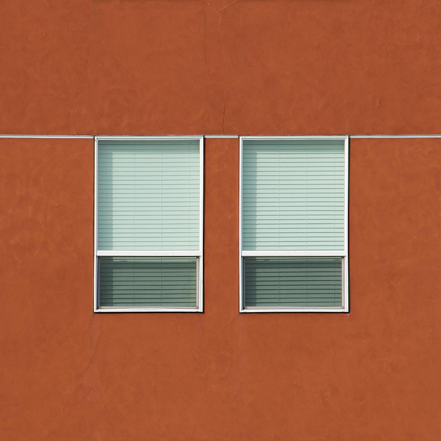 Colorado Windows 9 by Stuart Allen
