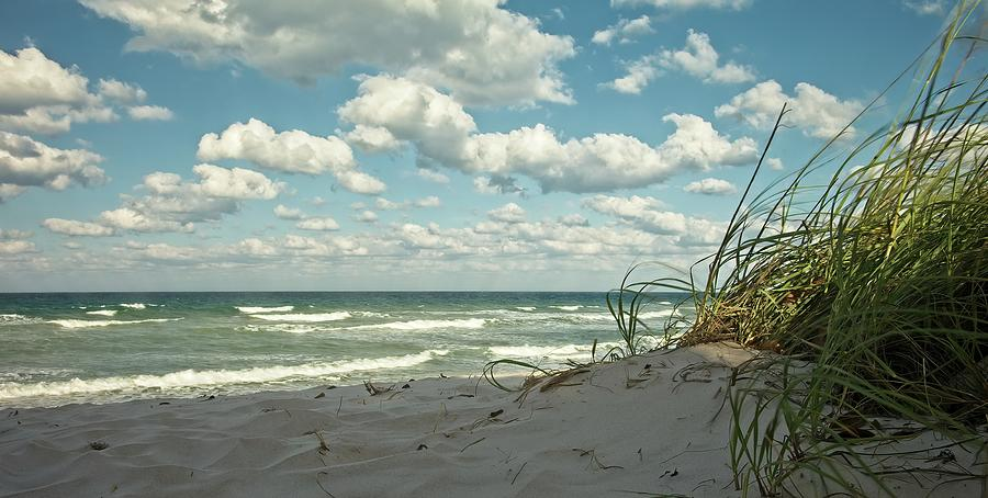 Coral Cove Beach No 2 by Steve DaPonte
