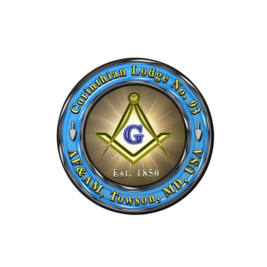 Corinthian #93 Logo - Transparent Background by Reynaldo Williams