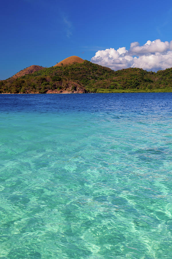 Coron Island, Philippines Photograph by Fototrav