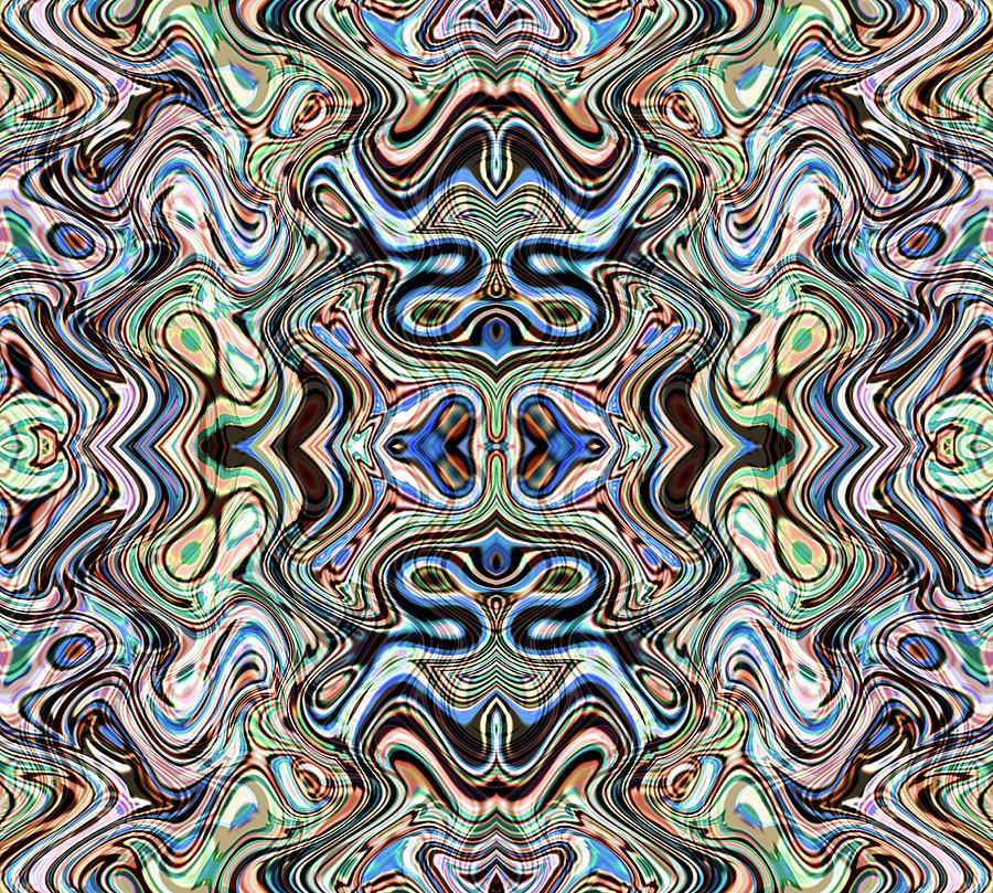 Cosmic Unity by Andrew Hewett