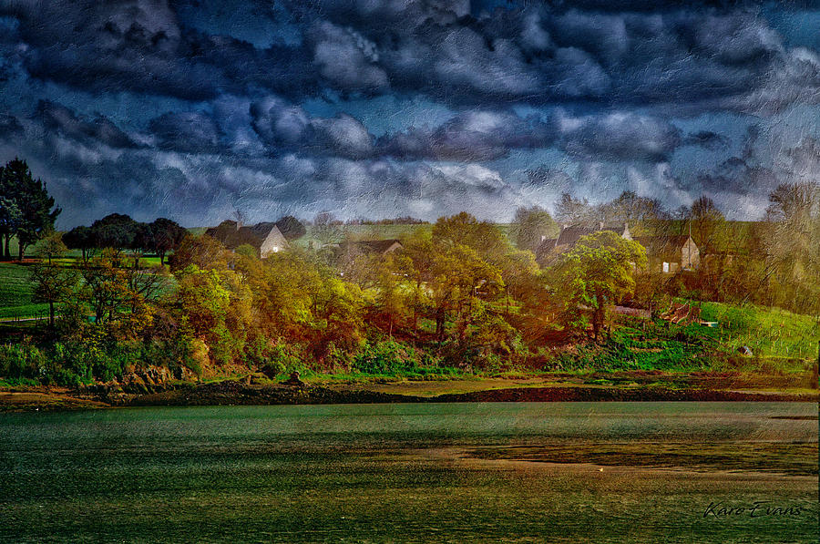 Countryside by Karo Evans