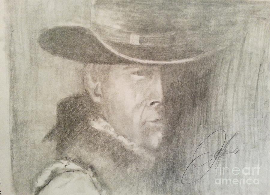 Cowboy by Jennifer Thomas