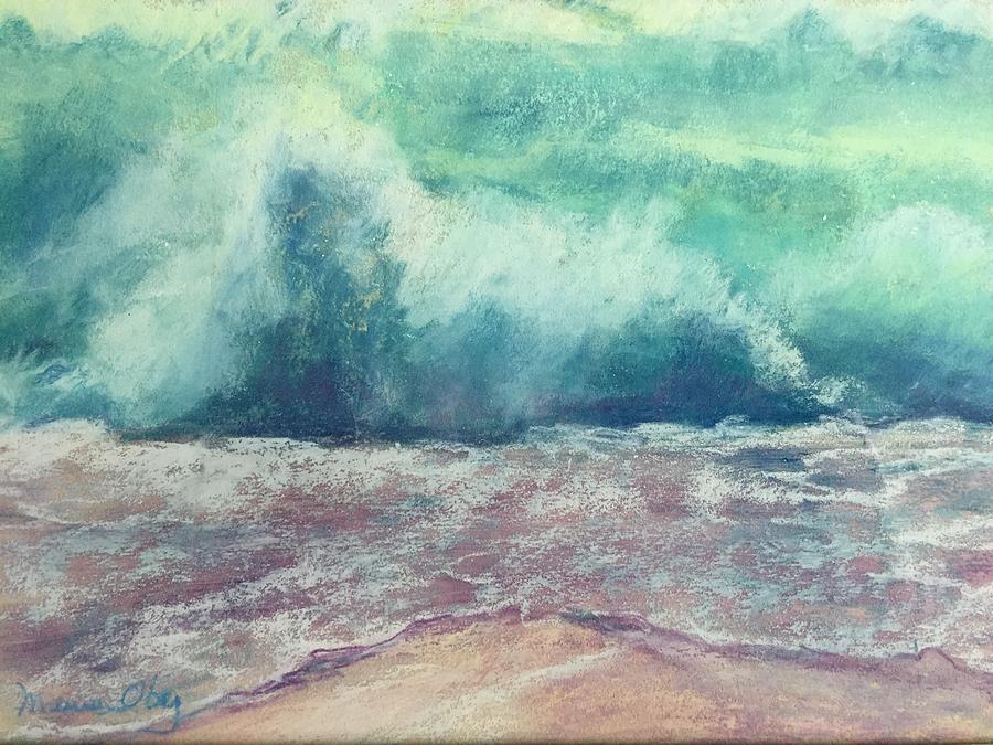 Crash by Maureen Obey