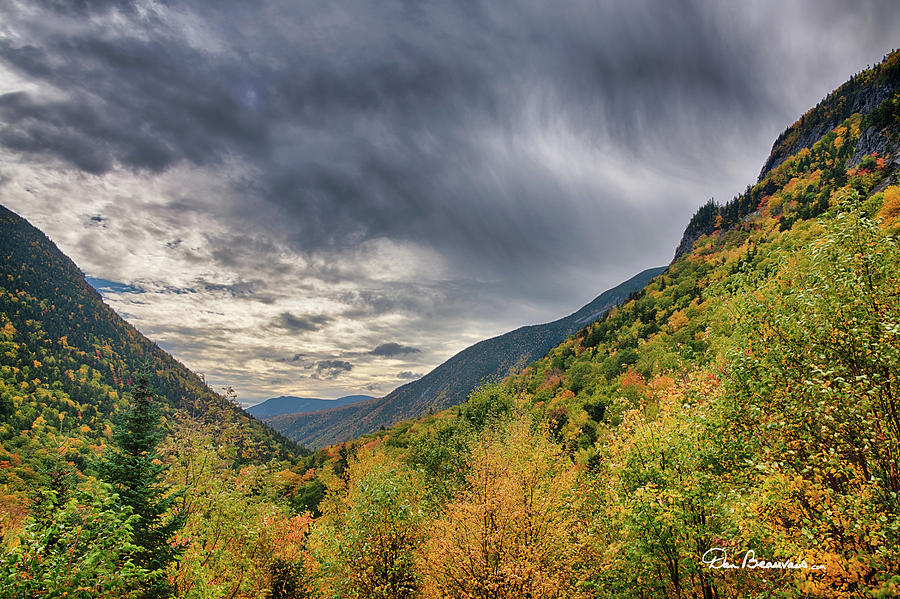 Crawford Notch 7315 Photograph