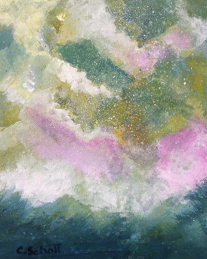 Creation by Christina Schott