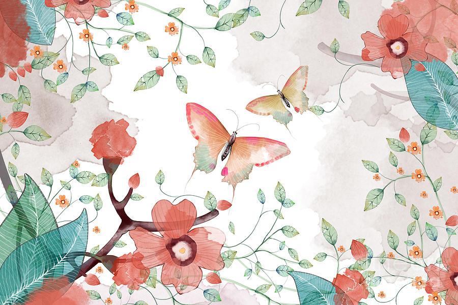 Fancy Digital Art - Creative Illustration And Innovative by Nextmarsmedia