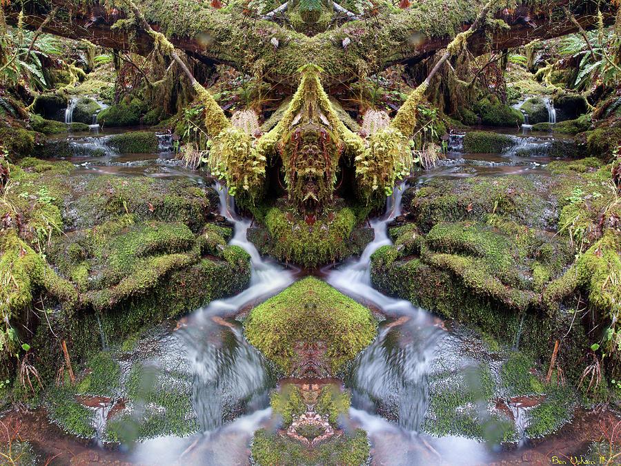 Creek Spirits #1 by Ben Upham III