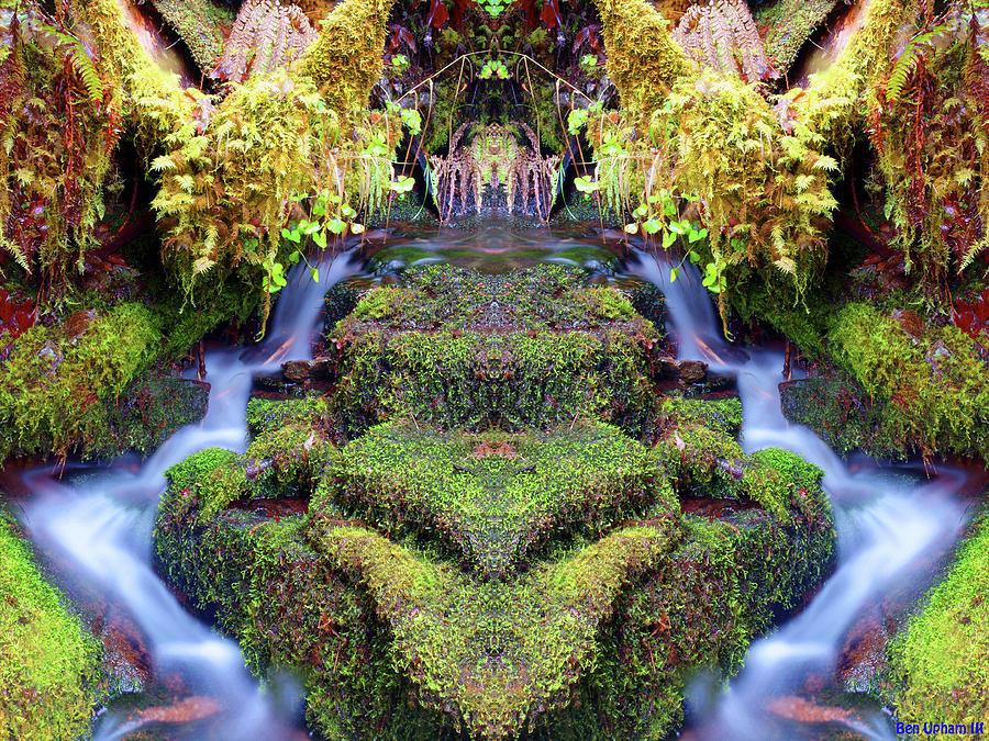 Creek Spirits #4 by Ben Upham III