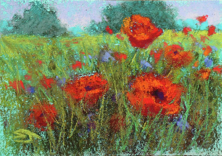 Crimson Seranade by Susan Jenkins