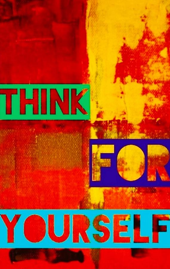 Critical Thinking  by Love Infusion