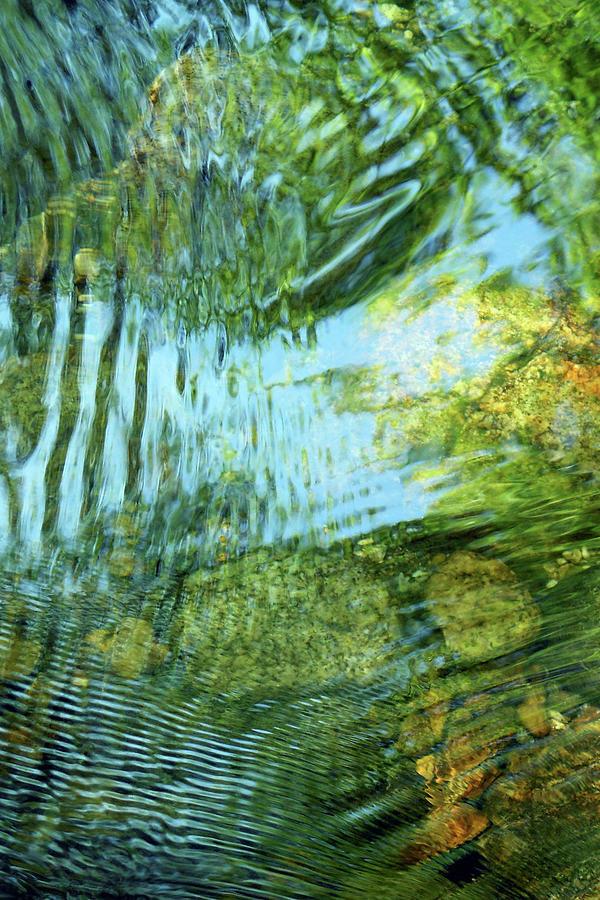 Cross Currents 2 by Deborah Ann Good