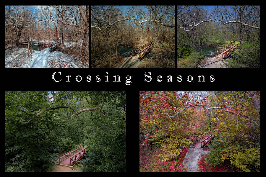 Crossing Season by Nick Smith