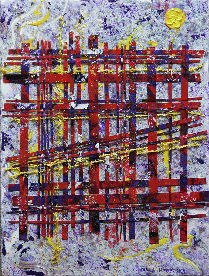 Crossroads by Diana Hrabosky