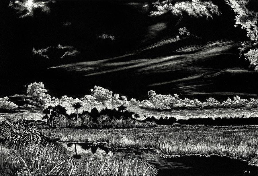 Cruickshank Trail by William Underwood