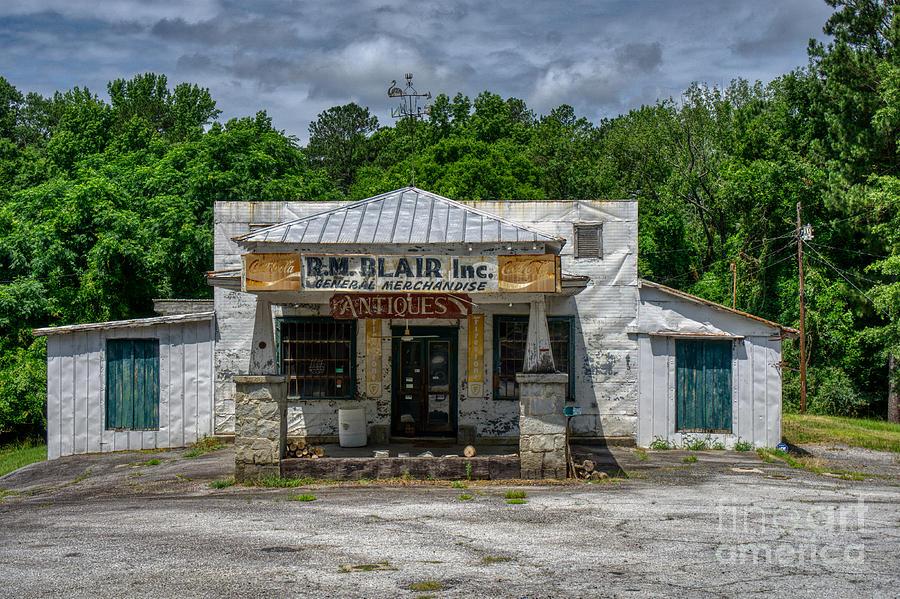 Crumpled Canteen by Daniel Brinneman