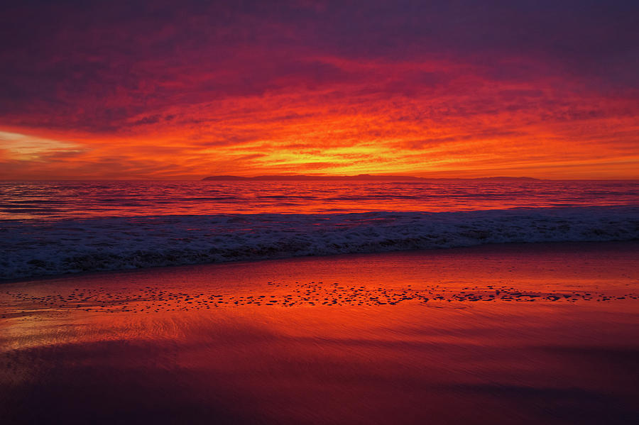 Crystal Cove Color by Kyle Hanson