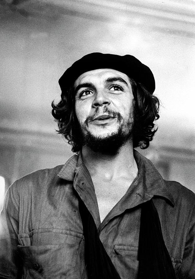 Cuban Crisis Photograph by Joseph Scherschel