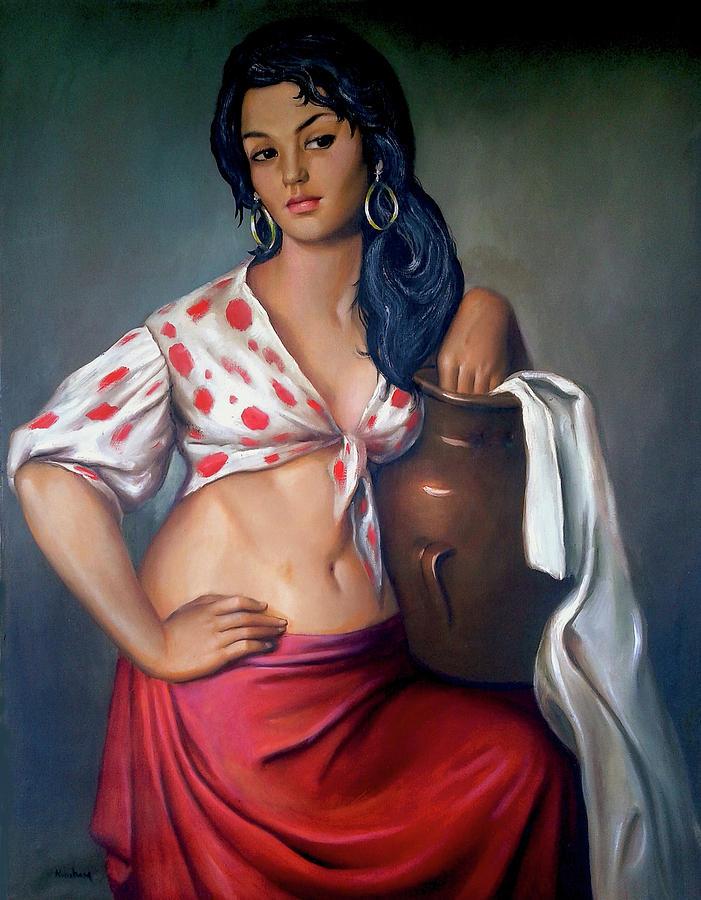 Sexy south american girls