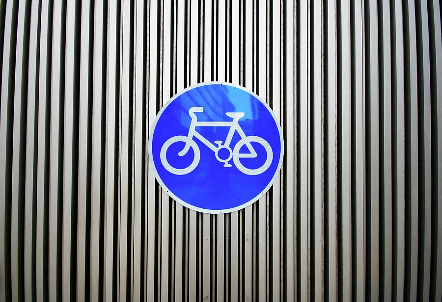 Cycle Photograph by Photography By Andrew Mwai