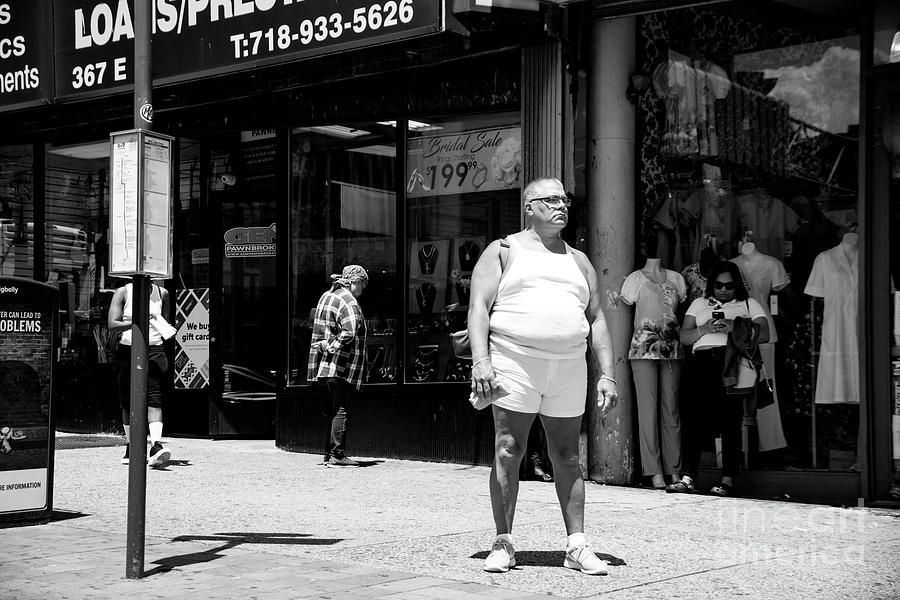 Da Bronx  by Cole Thompson