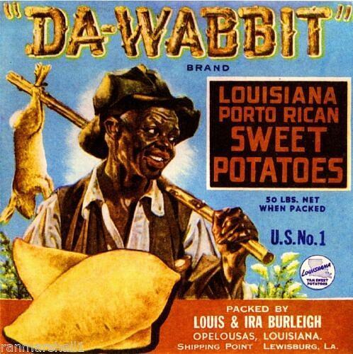 Da Wabbit by Kim Kent