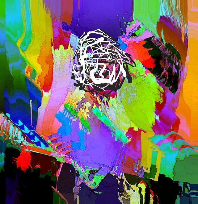Digital Painting - Da11 Da11475 by Arttantra