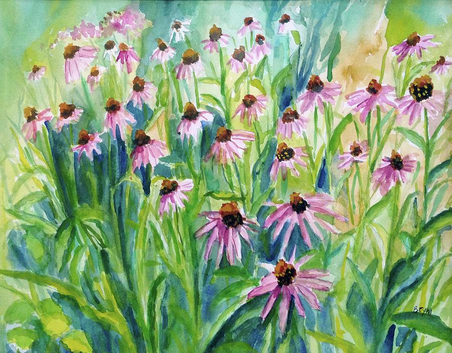 Daisy by Clara Sue Beym