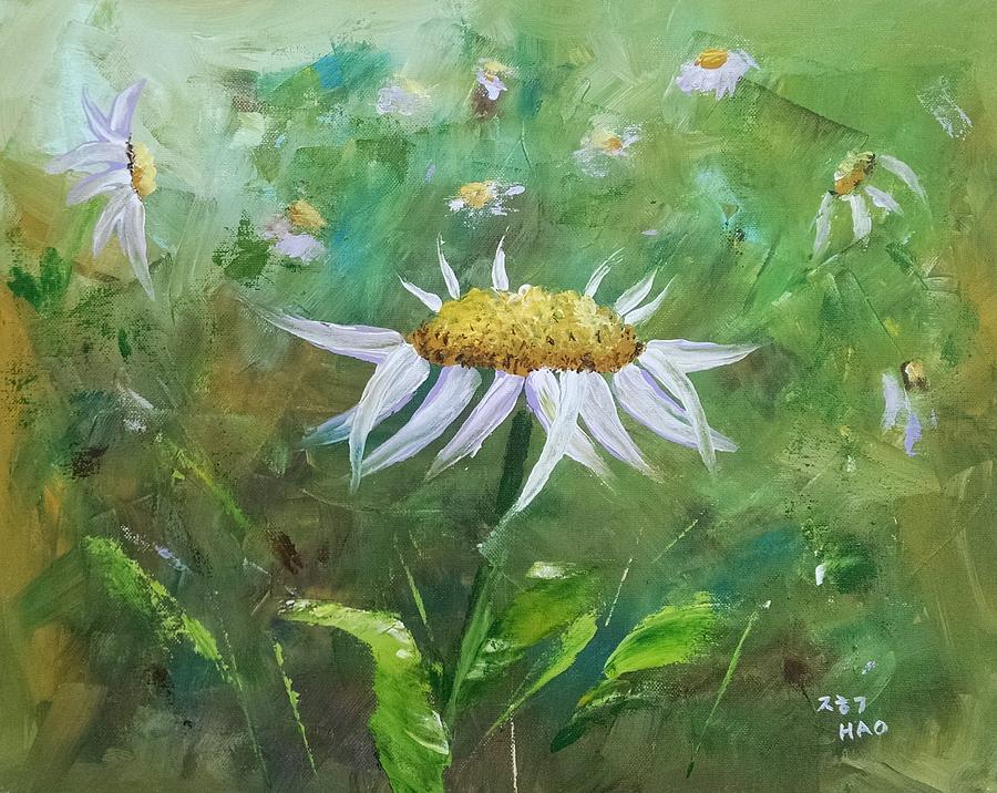 Daisy by Helian Osher