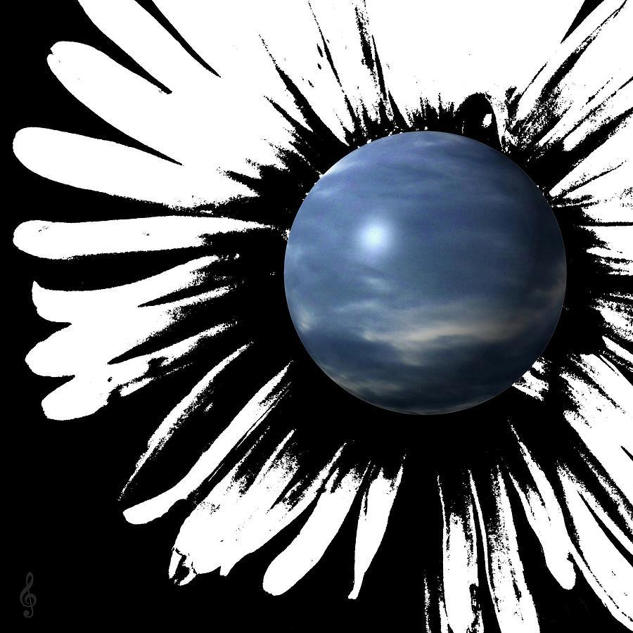 Sky Daisy by Treble Stigen