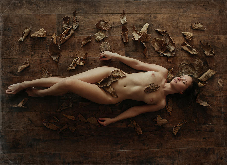 Female Nude Art Photography Tribal Rituals Balvubjc