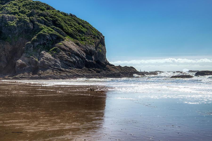 Dana Point Headland by Andy Konieczny