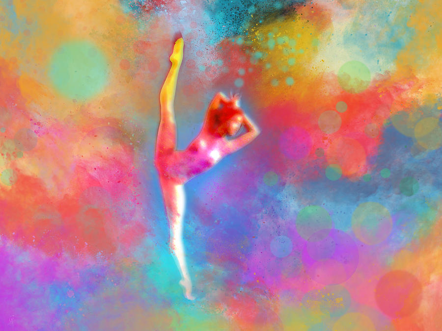 Dance  by Carmen Hathaway