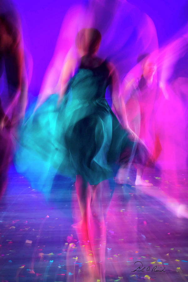 Dance Experiment IV by Frederic A Reinecke