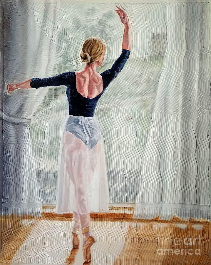 Dance of the Veils by Janet McDonald