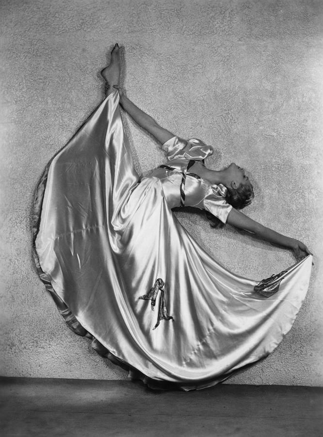 Dance Photograph by Sasha