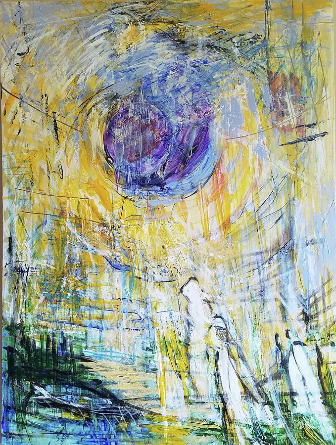 Dance to Heaven by Carla Dreams