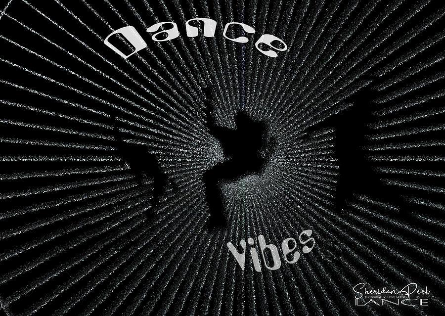 Dance Vibes by Lance Sheridan-Peel