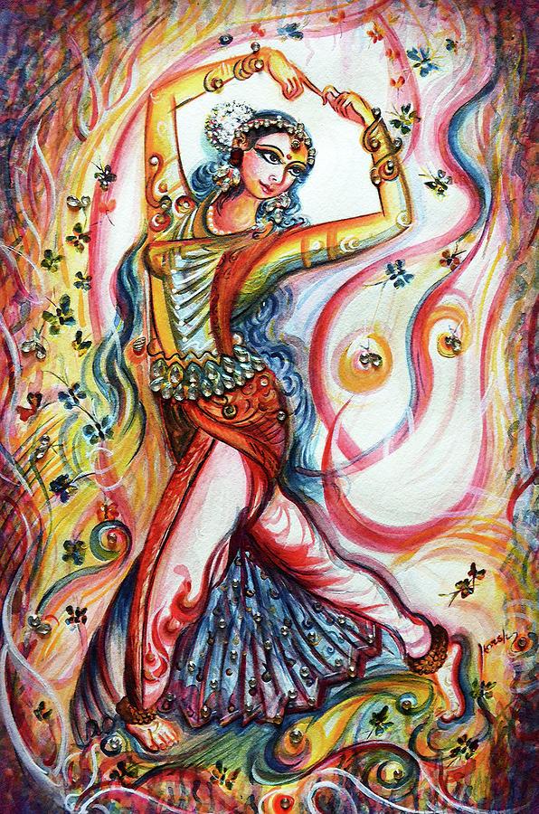 Dancer - Harsh Malik  by Harsh Malik